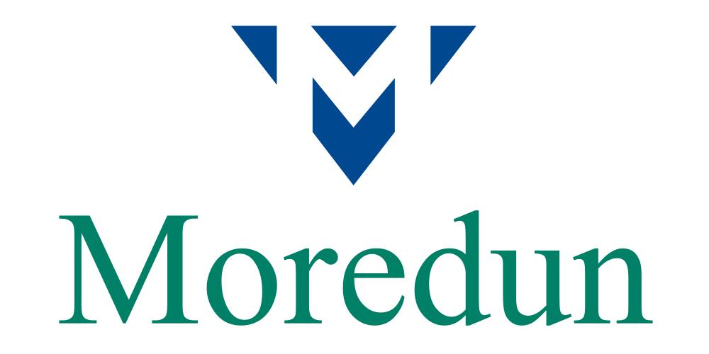 Morededun logo