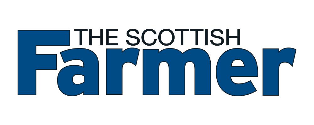 The Scottish Farmer Logo