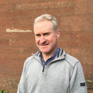 John Weir